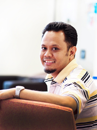 Dr. Zulkiflee Bin Muslim