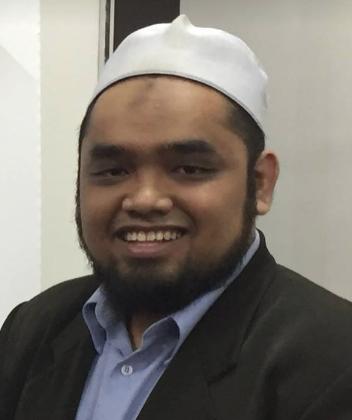 Mohammad Firdaus Bin Abdul Rahman