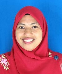 Siti Halma Binti Johari