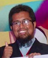 Muhammad Hazmin bin Wardi